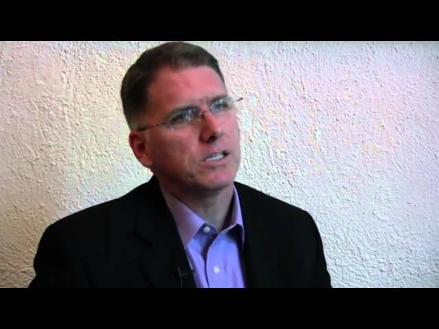 Why HDS David O Neil