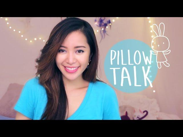 ☾  Pillow Talk