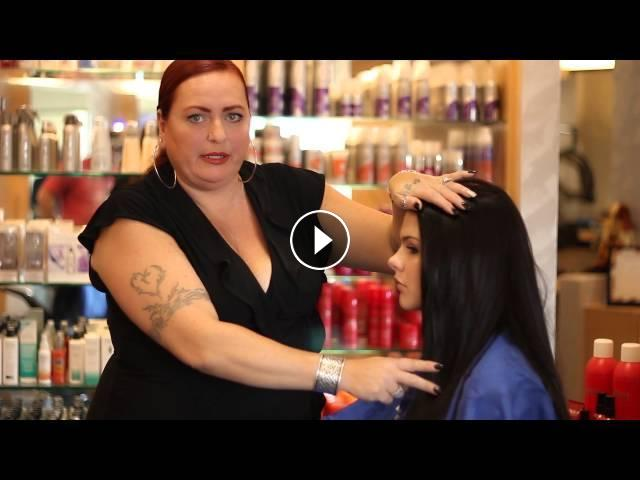 How To Do A Long Bob With Extensions Hair Extensions