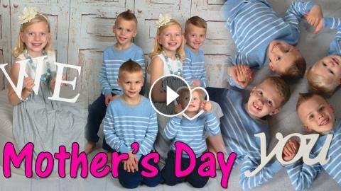 Family Fun Pack Mothers Day Special