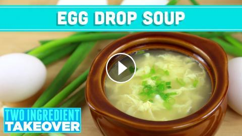 Easy egg drop soup 2 ingredient takeover mind over munch subscribe for more recipes click here to download todays free pdf this egg drop soup is so easy you only need 2 ingredients it only takes a few m forumfinder Images