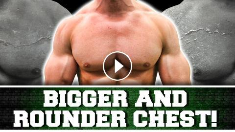 2 Tips For More LOWER CHEST GROWTH   UPGRADE YOUR CHEST ROUTINE!