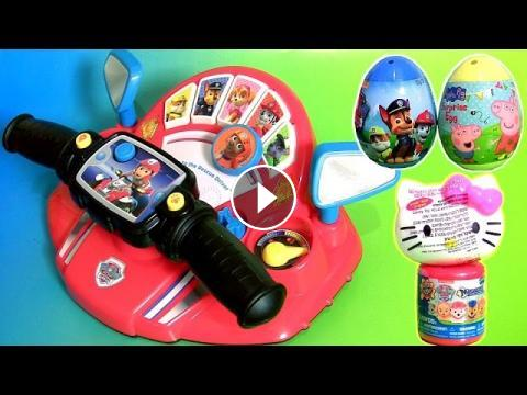 Paw Patrol Ryder S Rescue Atv Toy Review Pups To The Rescue Driver