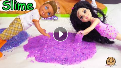 how to make bouncy putty into slime