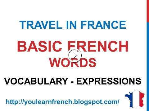 French lesson 186 basic french everyday words phrases expressions french lesson 186 basic french everyday words phrases expressions greetings introduce yourself m4hsunfo