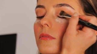 How to Apply Eye Shadow | Flawless Face