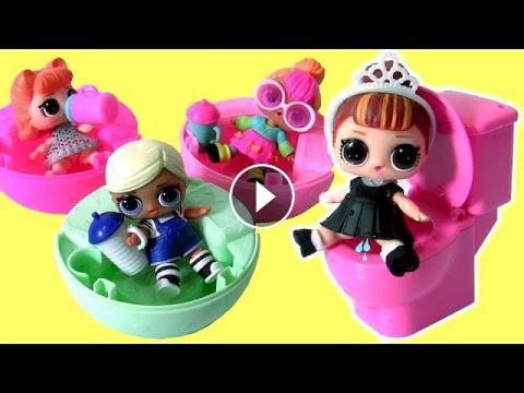 Baby Alive Doll Toilet The Two Day Method Of Potty