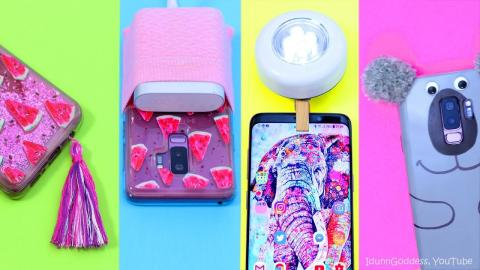 5 Diy Miniature Soda Craft Projects Secret Hiding Place Room Decor