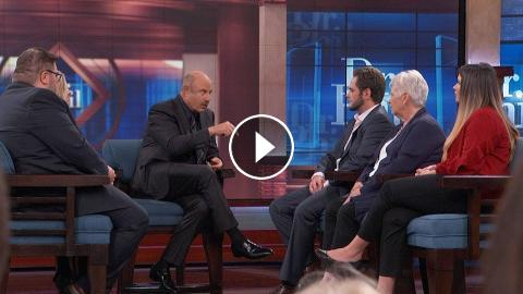 dr phil relationship advice