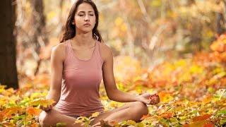 Healing Meditation Music - Relax Mind And Body 02 ☯001