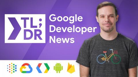 New in Android Jetpack, Android Studio 3 5 Beta, Flutter, & more!