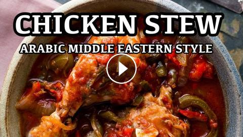 Chicken stew recipe arabic middle eastern style chicken stew recipe arabic middle eastern style arabic or middle eastern food covers many countries and of course a wide range of recipes the ter forumfinder Gallery