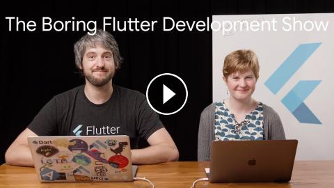 Publishing a Flutter App to the Play Store (The Boring Flutter