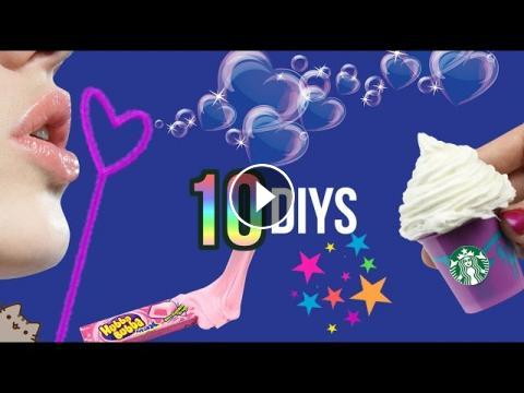 5 minute crafts to do when you 39 re bored 10 easy diy projects you need to try life hacks diys. Black Bedroom Furniture Sets. Home Design Ideas