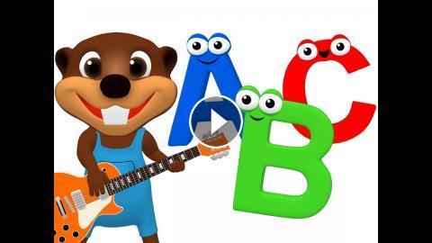 ABC Alphabet Songs Collection Vol 2