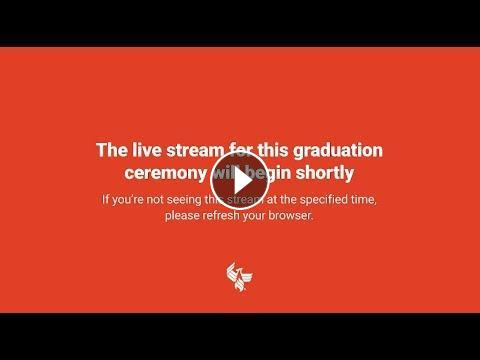 University Of Phoenix Southern California Commencement