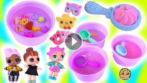 Magic water lol surprise baby dolls eat cutest cereal blind bags my little pony pinkie pie and rainbow dash need to make breakfast for lol surprise baby dolls how about giant squishy foods how about the cutest cer ccuart Choice Image