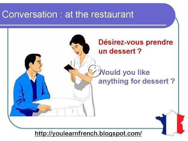 how to learn french fadt