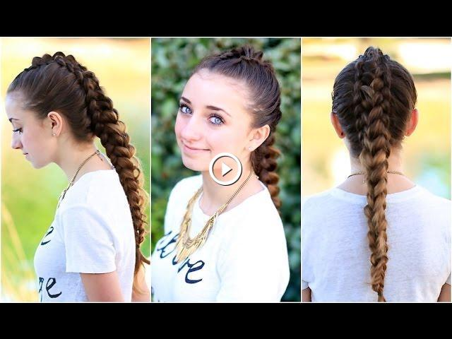 simple hair styles for work the braid hairstyles 5723 | cf5723d1e social