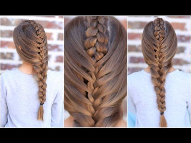 Cool 13 Hair Hacks Every Girl Should Know Cute Girls Hairstyles Hairstyles For Men Maxibearus