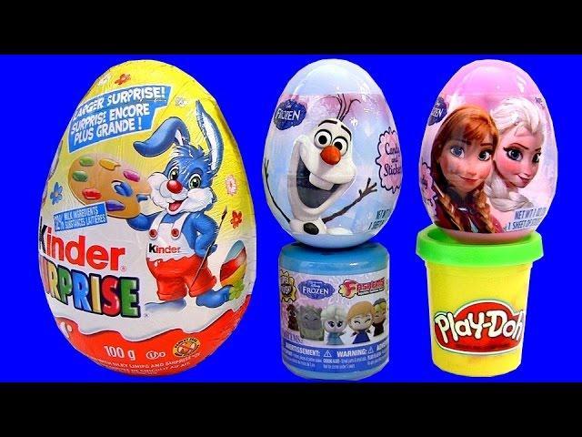 Play Doh Peppa Pig Pop Up Surprise School Bus Toy Surprise Eggs