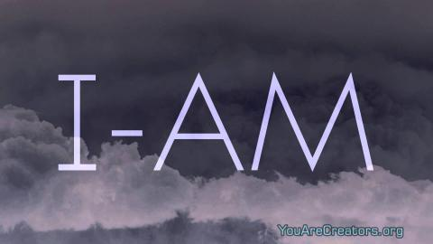 The Power Of I-AM (Chapter 1) - The 2 Most Powerful Words!