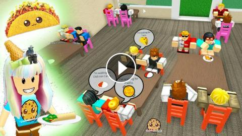 My Own Mexican Food Restaurant - Roblox Tycoon Online Game