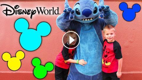 Family Fun Pack At Walt Disney World
